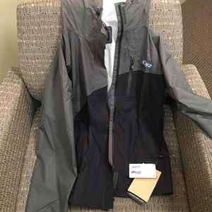 classic styles attractive price novel style Outdoor Research: PANORAMA POINT JACKET NWT NWT